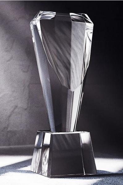 Grand Crystal Trophy