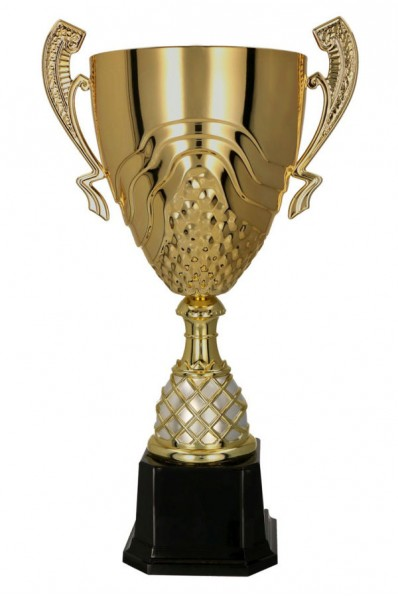 Flower Trophy