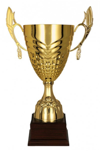 The Dominant Trophy