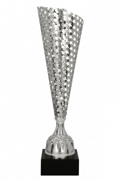 """""""Subtle"""" Trophy (silver)"""