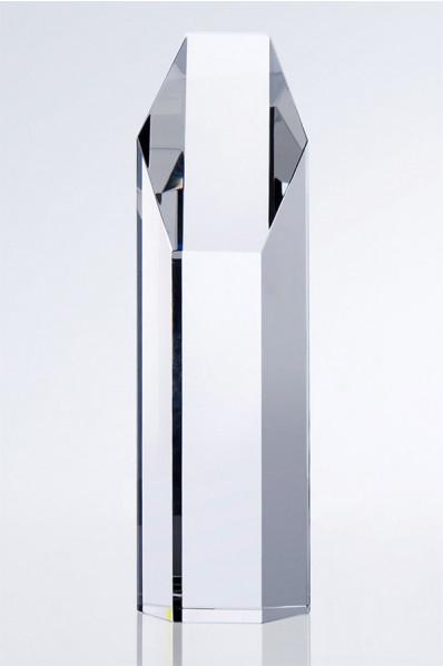 Truncated Prism Award Trophy