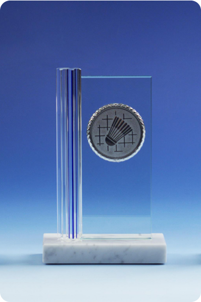 The Banner Glass Trophy