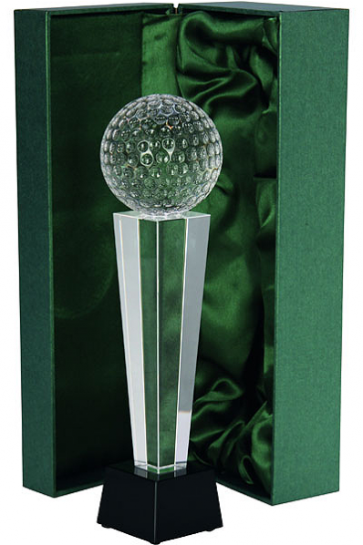The Golf Ball Trophy