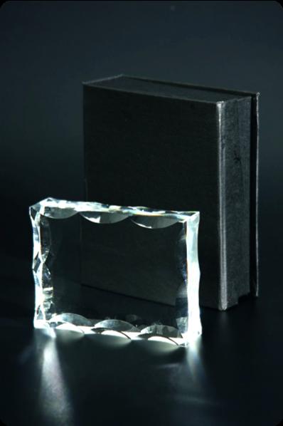 Carbide Rectangle Plaque