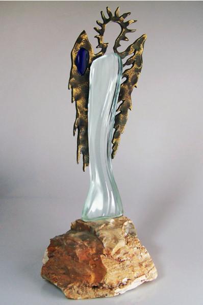 Angel Artistic Statuette