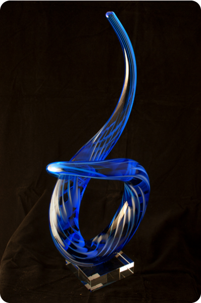 The Blue Swirl Award