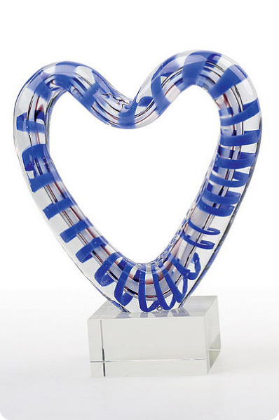 Glass Heart Award