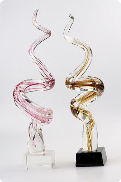 Glass Swirl Awards