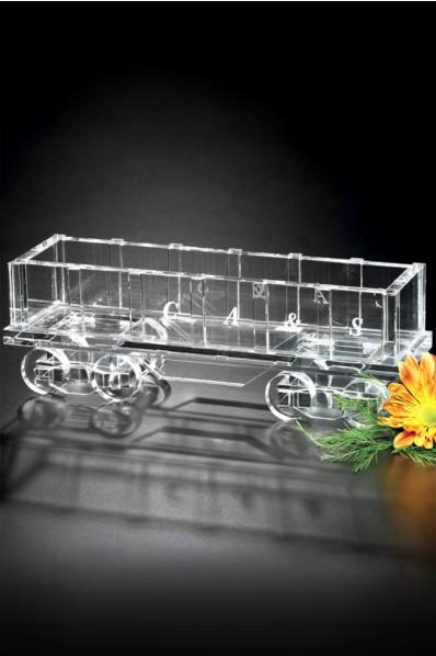 Glass carrier