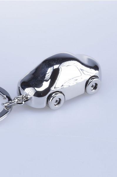 Custom Car Keychain