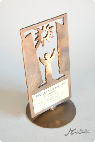 The Smile Trophy