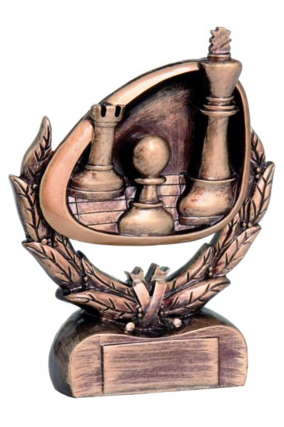 Chess Master Trophy