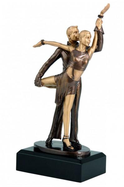 Artistic Gymnastics Statue