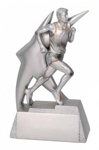 Running Statuette