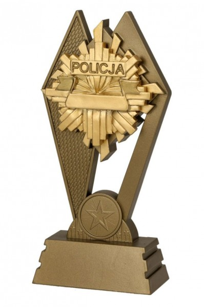 """On Duty Police"" Award"