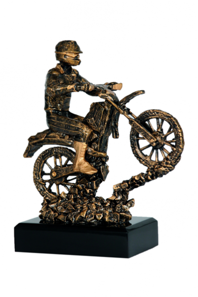 MotoCross Award