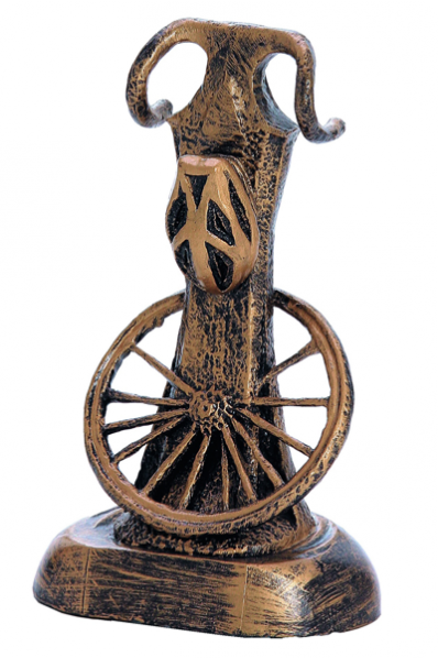 Cyclists Attributes Award
